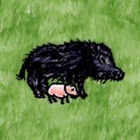 Domestic Boar with Piglet.jpg