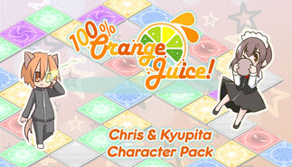 Chris & Kyupita Character Pack.jpg