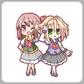 Sora & Sham (Cuties) icon.png