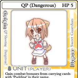 QP (Dangerous)