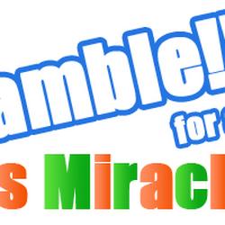 Scramble!! for an Xmas Miracle!