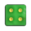 Green Christmas Tree Dice 4.png