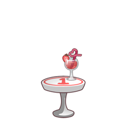 Drink Table Homemark