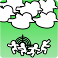 Cloud of Seagulls (Jonathan)icon.png
