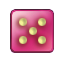 Purple Marble Dice 5.png