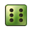 Green Marble Dice 6.png