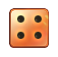 Orange Marble Dice 4.png