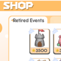 Retired Events