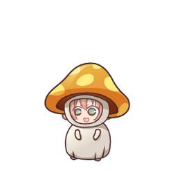 Mushroom Accessories