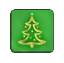 Green Christmas Tree Dice 1.png