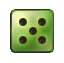Green Marble Dice 5.png