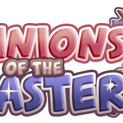 Minions of the Master