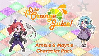 Arnelle & Maynie Character Pack.jpg