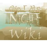 One Late Night Wiki
