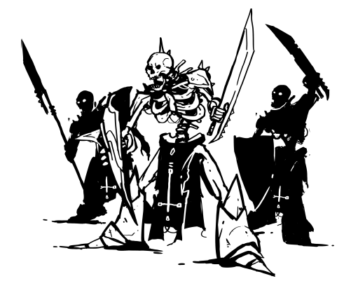 Ossified Undead