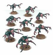 Warhammer-40K-Tooth-and-Claw-Genestealer-Cult