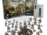 Wolf Brothers vs Orc Marauders