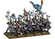 High Elf - White Lions of Chrace