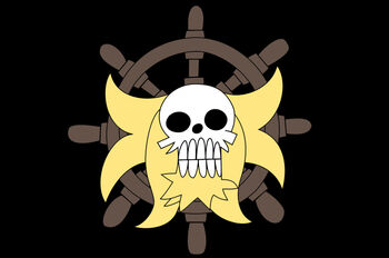 Pirates del Lleó Daurat