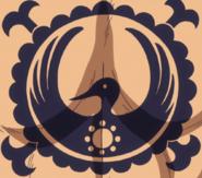 Emblema Clan Kozuki Anime Infobox