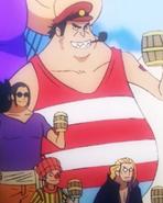 Donquino Anime Infobox