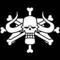 Pirates Bèsties Portrait
