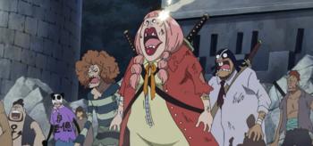 Pirates Rodants