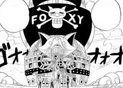 El Sexy Foxy