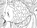Princesa dels Peixos Daurats