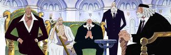 Cinc Estrelles Ancianes