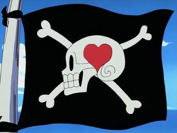 Pirates de l'Alvida