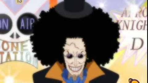One Piece - El Mocador Negre de la Felicitat (català)