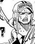 En Zotto al manga