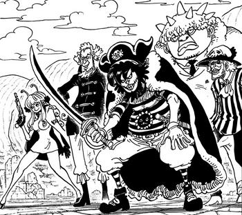 Pirates Gèrmens