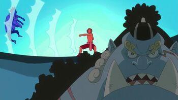 Karate Home-Peix
