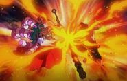 Ace vs Yamato