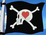 Piratas de Alvida