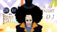 One Piece Brook Wakes Up The Rumbar Pirates ENG DUB