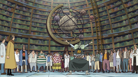 Bibliothèque d'Ohara Anime Infobox.png