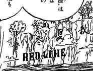 Red Line islands