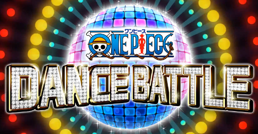 One Piece: Dance Battle