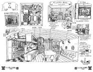千陽號的藍圖第9和第10頁