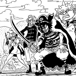 Piratas Germen