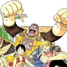 Masira Manga Color Scheme.png