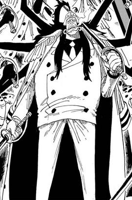 Onigumo in the manga