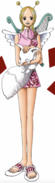 Conis Pre Timeskip in Digital Manga
