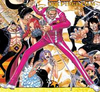 Gild Tesoro manga