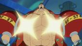 Franky nipple light