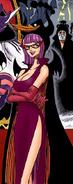 Kinderella Digitally Colored Manga