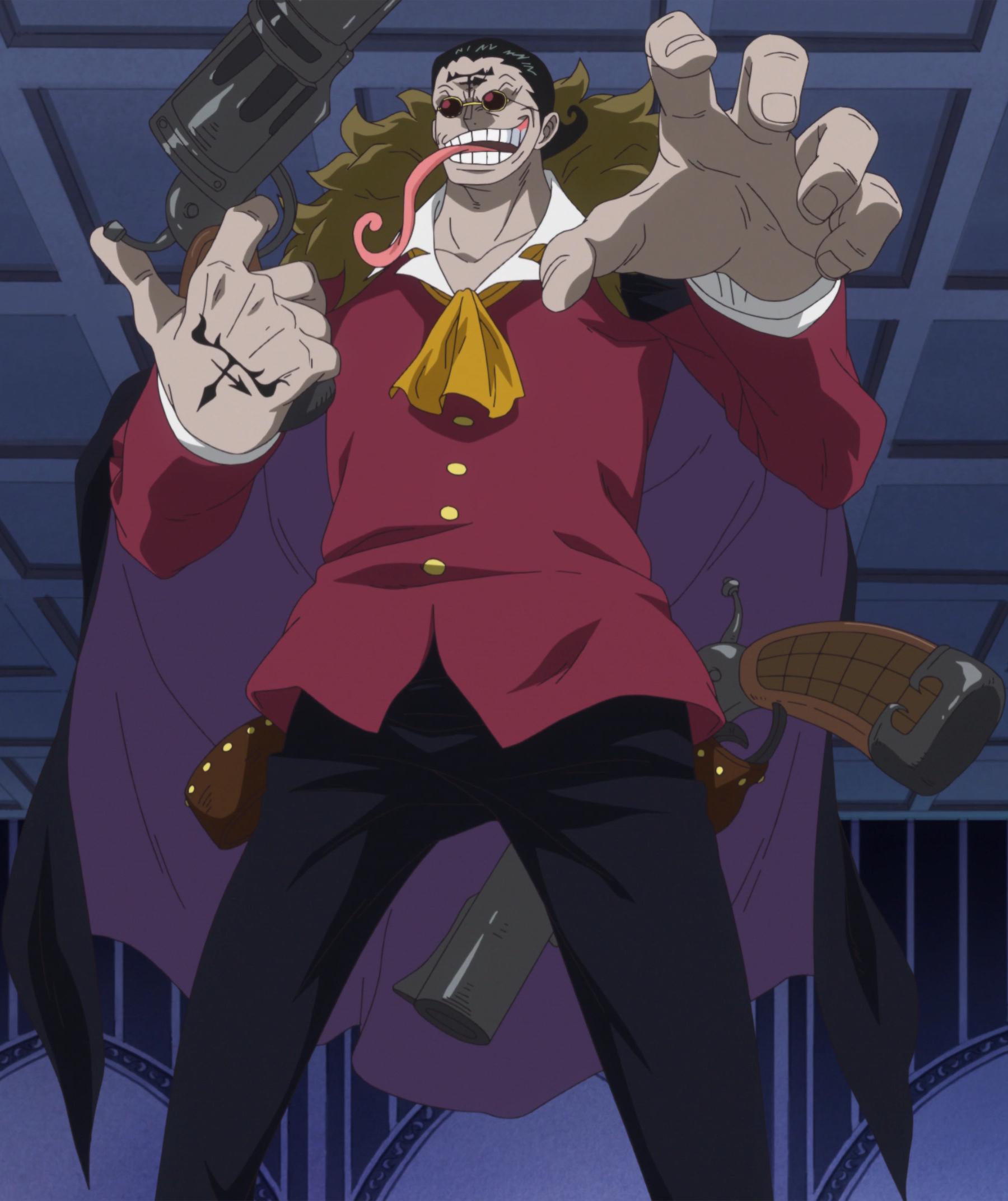 Vito One Piece Wiki Fandom